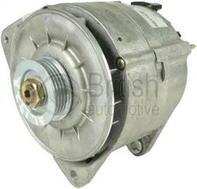 C2S40072- Alternátor (benzín-manual)