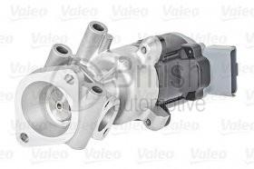 C2C40184- pravý EGR ventil 2.7D