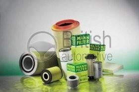 BJK 040 sada filtrů 2.7 Diesel