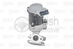 C2C40183- levý EGR ventil 2.7D