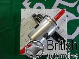 C2Z7738- Palivový filtr pro vozidla 2.5 V6 / 3.0 V6 / 4.0 V8 / 4.2 V8