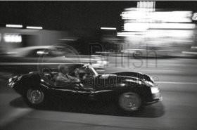 50JADSMQ1 - Jaguar XK-SS Print