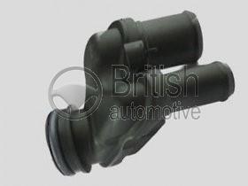 C2C23804- přiruba chlazení motoru 2.7 diesel