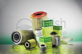 BJK 018- Sada filtrů pro 3.0 Diesel