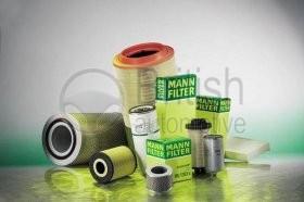 BJK 022- Sada filtrů pro 2.0 D/ 2.2 D s manuální klimatizací