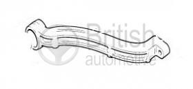 CBC2241- Levé spodní rameno (přední)